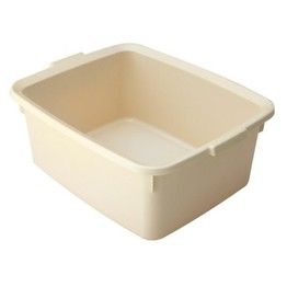 Addis 12.5ltr Washing Up Bowl Linen 9664