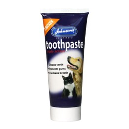Johnsons Toothpaste 50g A039