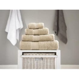 Deyong Bliss Towel 650 grm Biscuit