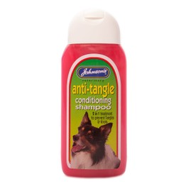 Johnsons Anti Tangle Shampoo 200ml G022