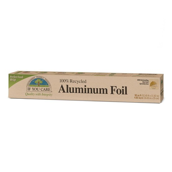 If You Care Aluminium Foil Roll