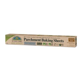 If You Care FSC Certified Parchment Baking Paper Sheets