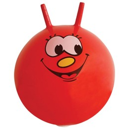 Space Hopper Red 60cm
