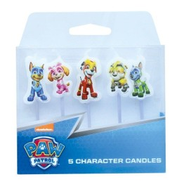 Candles Paw Patrol (5)