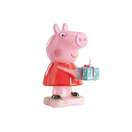Peppa Pig Birthday Candle
