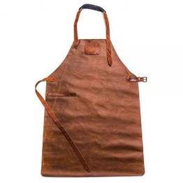 I.O.Shen Leather Apron