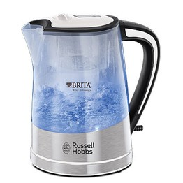 Russel Hobbs Purity Brita Water FIlter Kettle 22851