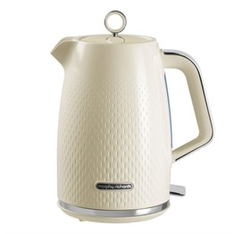 Morphy Richards Verve Cream Jug Kettle 103011