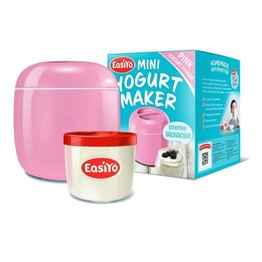 Easiyo Mini Yogurt Maker Pink 500g