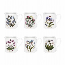 Portmeirion Pottery Seconds Botanic Garden Mug