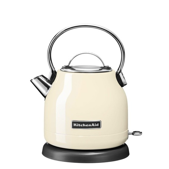 KitchenAid 1.25ltr Kettle 5KEK1222 - Almond Cream