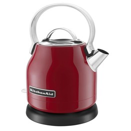KitchenAid 1.25ltr Kettle 5KEK1222 - Empire Red