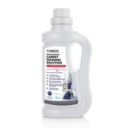 Tower Carpet Washer Solution 1ltr T146002