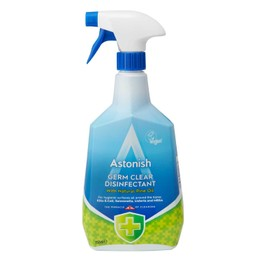 Astonish Germ Free Disinfectant 750ml