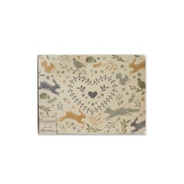 Cooksmart Woodland Placemats or Coasters