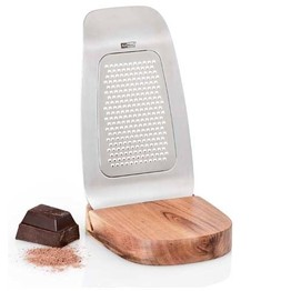 Parmesan Cheese Grater & Stand