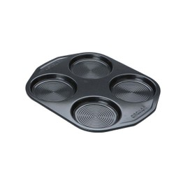 Circulon Ultimum 4 Cup Yorkshire Pudding Tin 46137