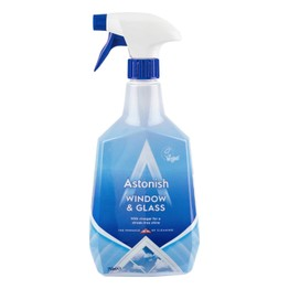 Astonish Window and Glass Cleaner 750ml