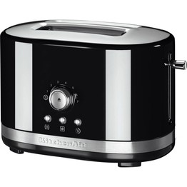 Kitchenaid Manual Control Toaster Onyx Black 5KMT2116BOB