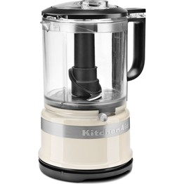 Kitchenaid Mini Food Chopper Almond Cream 5KFC0516BAC