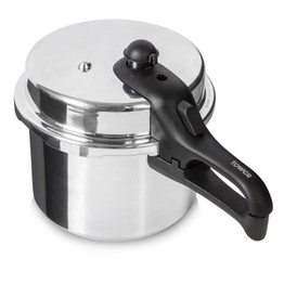 Tower High Dome Aluminium Pressure Cooker 6ltr