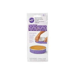 Wilton Bake Even Strip Set of 2 81A-150795