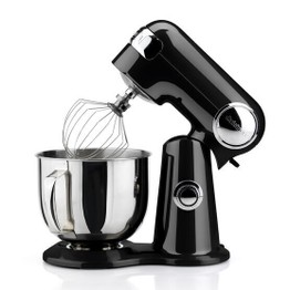 Cuisinart Precision Black Stand Mixer & FREE GIFT
