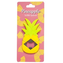 Mixology Pineapple Bottle Opener