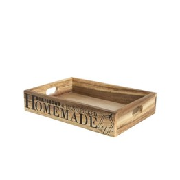 Gift Crate - homemade homegrown 2609708