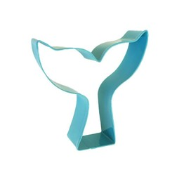Cookie Cutter Mermaids Tail Blue