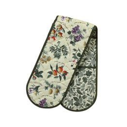 Inspirations Double Oven Glove
