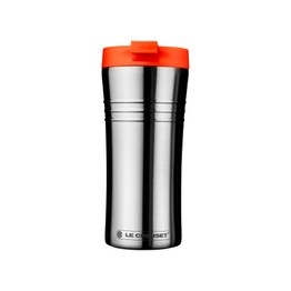 Le Creuset Stainless Steel Travel Mug Volcanic