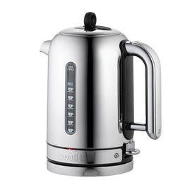 Dualit Classic Polished Kettle 1.7ltr 72796