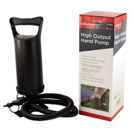 High Output Hand Pump PU100