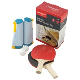 Redwood Table Tennis Set OG165