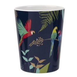 Sara Miller London Portmeirion The Parrot Melamine Beaker