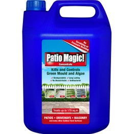 Brintons Patio Magic 5ltr