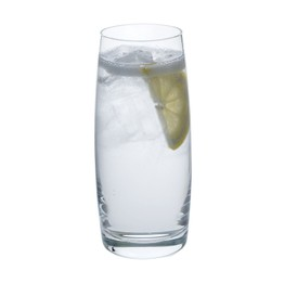 Dartington Six Crystal Highball Tumblers