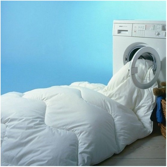 Fine Bedding Duvet Spundown All Seasons