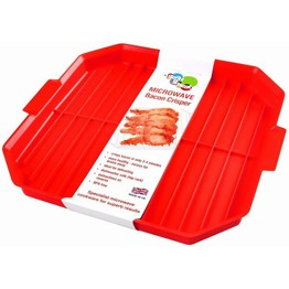 Good2heat Microwave Bacon Crisper