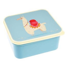 BPA Free Lunch Box Dolly Llama 28213