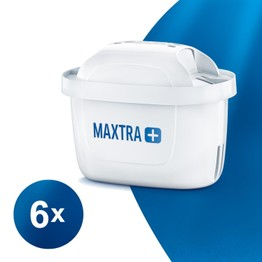 Brita Maxtra Water Filter Cartridge (6 pack)