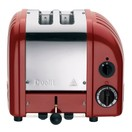 Dualit 2 Slot Classic AWS Toaster Red 20442 additional 1