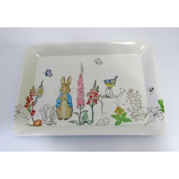 Peter Rabbit Classic Scatter Tray 9103084