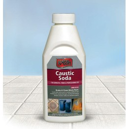 Knockout Caustic Soda 500g