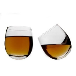 Whisky Rockers Glasses 2 pack BS/WR2