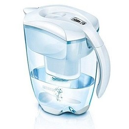 Brita Elemaris XL Water Filter White