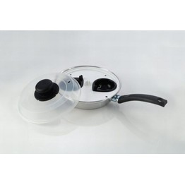 Pendeford Value 2 Egg Poacher P194