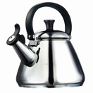 Le Creuset Stainless Steel Kone Stove Top Kettle 1.6ltr additional 1