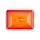 Le Creuset Volcanic Butter Dish additional 3